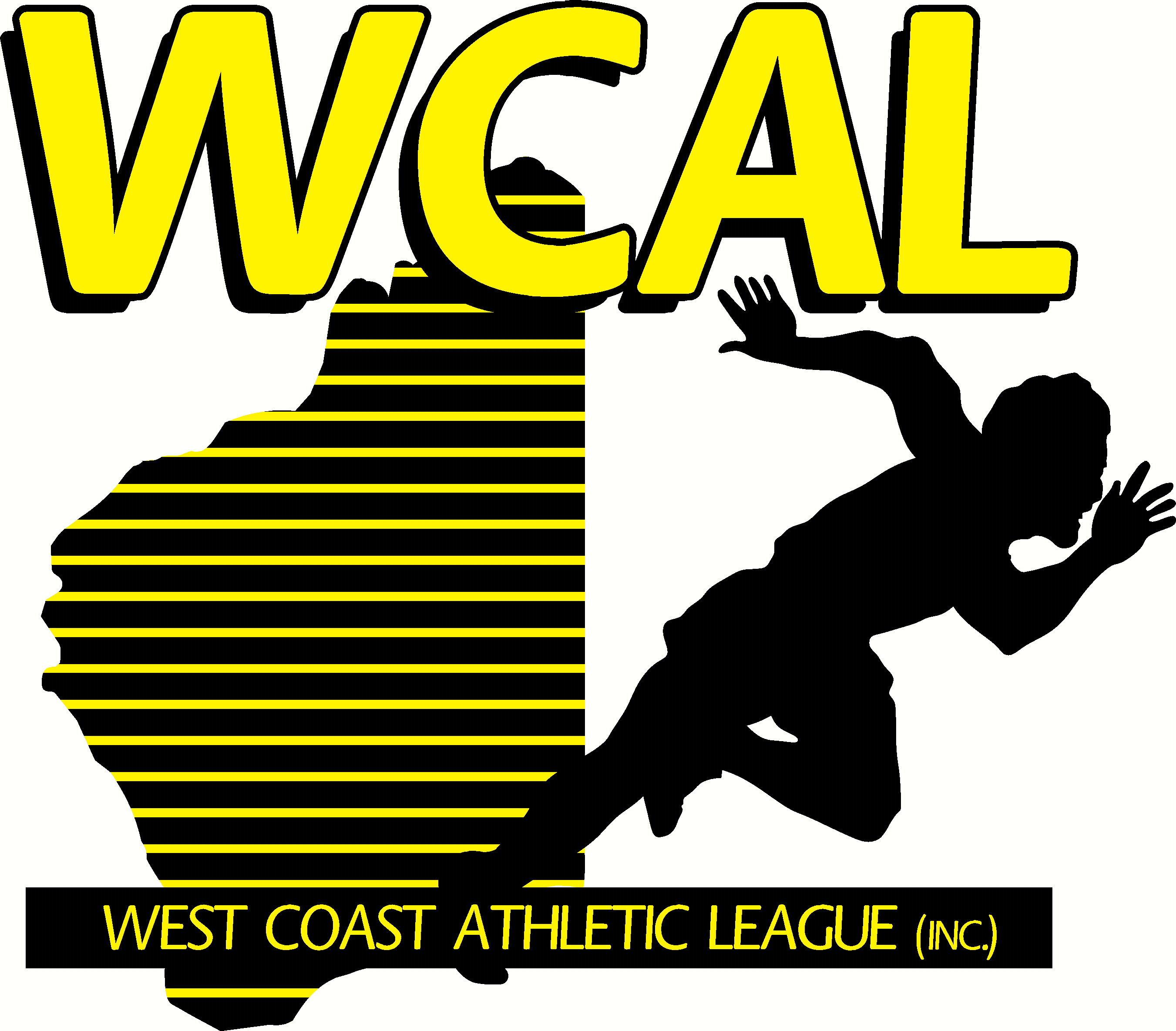 The West Coast Athletics League.